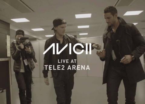 Avicii - Lay Me Down (Clip)