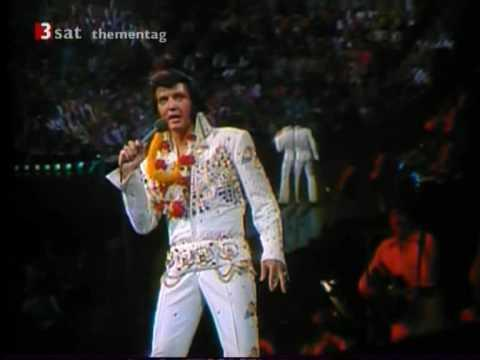 Elvis Presley - suspicious minds
