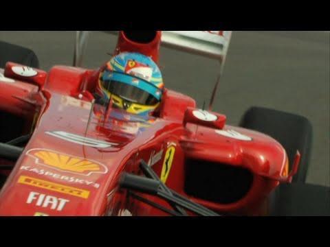 Ferrari - Formel 1 2011: Ferrari Racing News