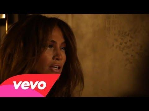 JenniferLopez - Jennifer Lopez - Behind the Scenes - Dance Again ft. Pitbull