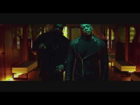 Dr. Dre - Dr. Dre - Kush ft. Snoop Dogg, Akon