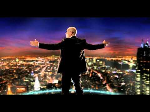 Pitbull - Featuring Chris Brown - International Love