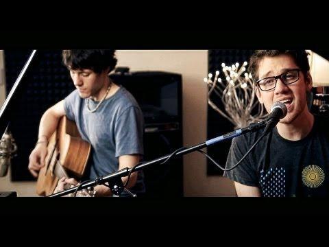 Alex Goot - Drops of Jupiter - Train (Alex Goot + Kurt Schneider)