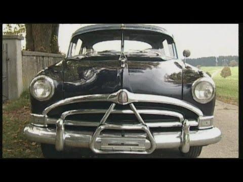motorvisionenglish - Hudson Hornet