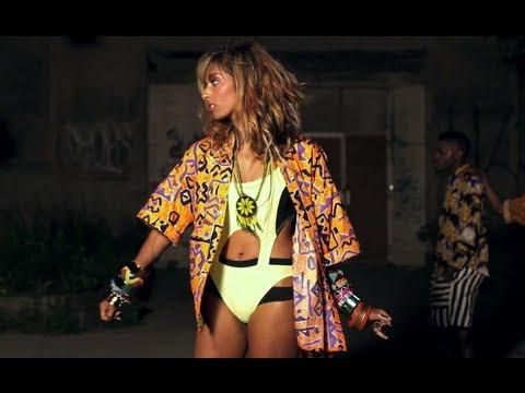 Anjulie - Headphones