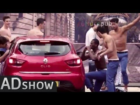 CulturePub - Sexy car test: only for women