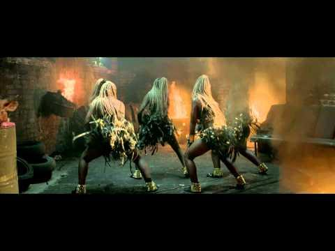 SKRILLEX - RAGGA BOMB WITH RAGGA TWINS [OFFICIAL VIDEO]