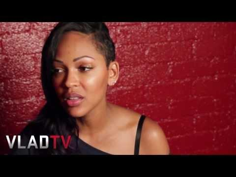 drake - Meagan Good Talks Kanye/