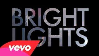 THIRTY SECONDS TO MARS - Bright Lights (Lyric Video)