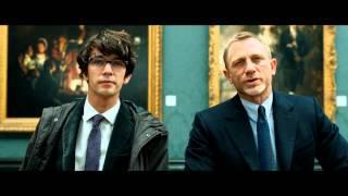 Skyfall - interview de Daniel Craig, Judi Dench et Xavier Bardem