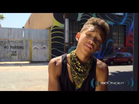 Jaden Smith - THE COOLEST (Official Video) HD